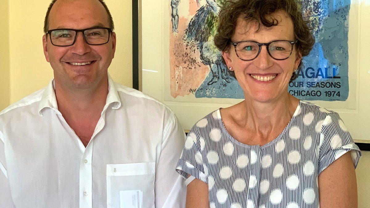Praxis Dr. med. Ulrike Koch, Dr. med. Peter Koch